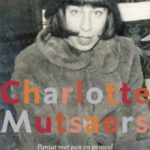 Schrijversprentenboek Charlotte Mutsaers