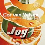 Monografie over affichemaker Cor van Velsen
