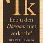Multatuli contra Van Lennep, een rechtzaak over auteursrechten
