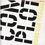 'Complot rond een vierkant' – de goodwilluitgaven van Drukkerij Rosbeek 1969-2006