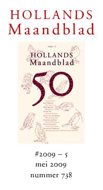 Hollands Maandblad 50 2009