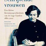 'Schrijvende vrouwen' – een kleine literatuurgeschiedenis in 56 schrijversportretten