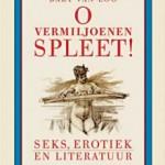 O vermiljoenen spleet! – geschiedenis van de Franse erotische literatuur