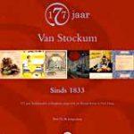 Geschiedenis van 175 jaar Van Stockum toch in boekvorm verschenen