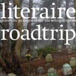 Een literaire roadtrip, in 30 dagen langs 100 schrijversgraven