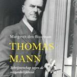 Nieuwe biografie over Thomas Mann