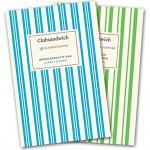 Verzamelbundel met de complete Sandwich-reeks van Gerrit Komrij