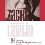 Zacht Lawijd 9-3, een themanummer over uitgever Reinold Kuipers (1914-2005)