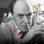 Donald Sturrock schreef biografie van Roald Dahl