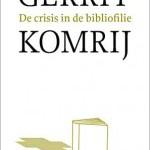Redevoering Komrij beschikbaar als bibliofiele uitgave