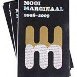 Mooi Marginaal 2008-2009, de mooiste Nederlandse en Vlaamse bibliofiele en marginale uitgaven