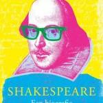 De Shakespeare-biografie van Bill Bryson