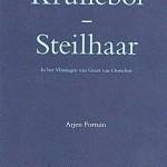 'Krullebol-Steilhaar' – Slibreeks 133 – over het Vlissingen van de jonge Geert van Oorschot