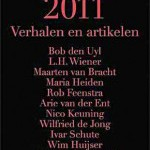 Bobschrift 2011 – Uyliaanse verhalen en artikelen over het werk van de meester van de zwarte humor