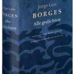 Alle gedichten van Borges in het Nederlands – verschijnt 21 september 2011