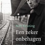 'Een zeker onbehagen' – biografie van Bob den Uyl
