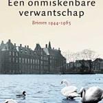 Brieven van W.F. Hermans en F. Bordewijk gebundeld in 'Een onmiskenbare verwantschap'