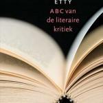 ABC van de literaire kritiek – Elsbeth Etty
