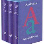 Verzameld werk A. Alberts