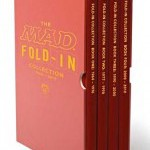 'The MAD Fold-In Collection: 1964-2010' – humor van Al Jaffee