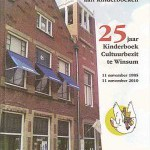 25 jaar Kinderboek Cultuurbezit in Winsum