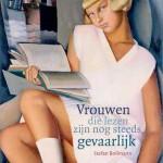 Vrouwen die lezen zijn nog steeds gevaarlijk – nieuw boek van Stefan Bollmann