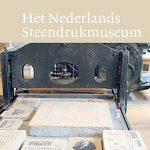 'Het Nederlands Steendrukmuseum' – een zeer fraai jubileumboek