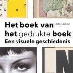 Het boek van het gedrukte boek – een visuele geschiedenis
