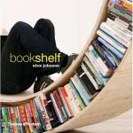 'Bookshelf' van Alex Johnson – verrassende bergplaatsen voor uw boeken