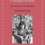 'In goed en kwaad' – het verzamelde literaire werk van Fritzi Harmsen van Beek