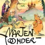Marten Toonder – Schrijversprentenboek
