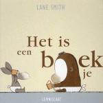 'Het is een boekje' – kartonboek voor luierdragers…