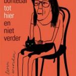 'Tot hier en niet verder' – de laatste bundel van Adriaan Bontebal