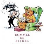 Bijbel en christendom in de Bommelverhalen van Marten Toonder