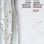 Catalogus Papier Biënnale 2012