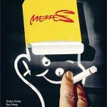 'Frans Mettes, affichevirtuoos' – over een affichekunstenaar uit het pre-computertijdperk