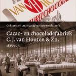 Peter van Dam, Cacao- en chocoladefabriek C.J. van Houten & Zn. 1815-1971