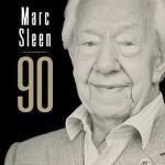 Liber Amicorum voor 90-jarige striptekenaar Marc Sleen