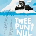 De NRC-columns van Gerrit Komrij over internet, nu gebundeld in 'Twee Punt Nul'
