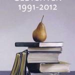 De poëzie van Anna Enquist gebundeld in 'Gedichten 1991-2012'