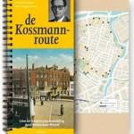 De Kossmannroute, literair-historische wandeling door Rotterdam-Noord
