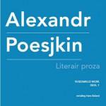 Deel 7 van het verzameld werk van Alexandr Poesjkin, vertaald door Hans Boland