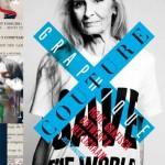 'Couture graphique' – over de ontwikkeling van de visuele presentatie van de grote modehuizen