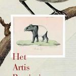 'Het Artis Bestiarium' – dierengedichten uit de wereldliteratuur