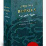 Alle gedichten van Jorge Luis Borges nu als paperback
