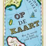 Simon Garfield schrijft luchtige historie van de cartografie: 'Op de kaart'