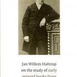 Jos van Heel presenteert boek bij afscheid als conservator – 'A landmark in bibliography'