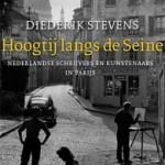 'Hoogtij langs de Seine' van Diederik Stevens nu voordeliger verkrijgbaar
