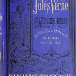 Nieuwe editie van de Jules Verne bibliografie