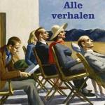 Zomerlezen: 'Alle verhalen' van Leon de Winter